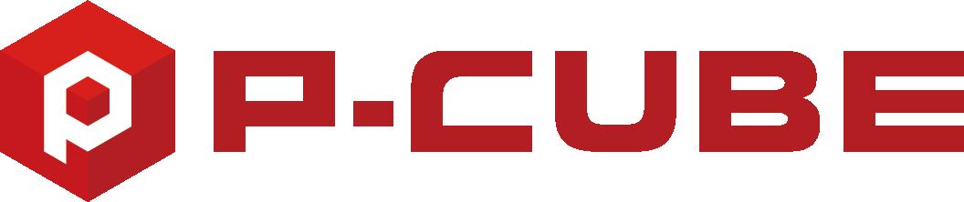 株式会社 P-CUBE